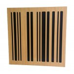 Alpha Wood Series